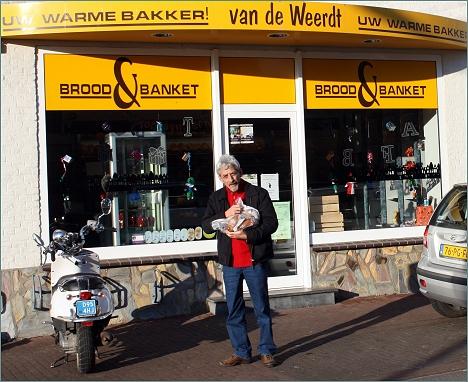 verlopen nederlands paspoort in frankrijk